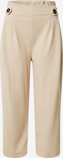 Hailys Pantalon 'Thalisa' en beige, Vue avec produit