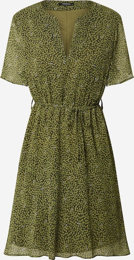 Trendyol Summer dress in Yellow / Olive, Item view