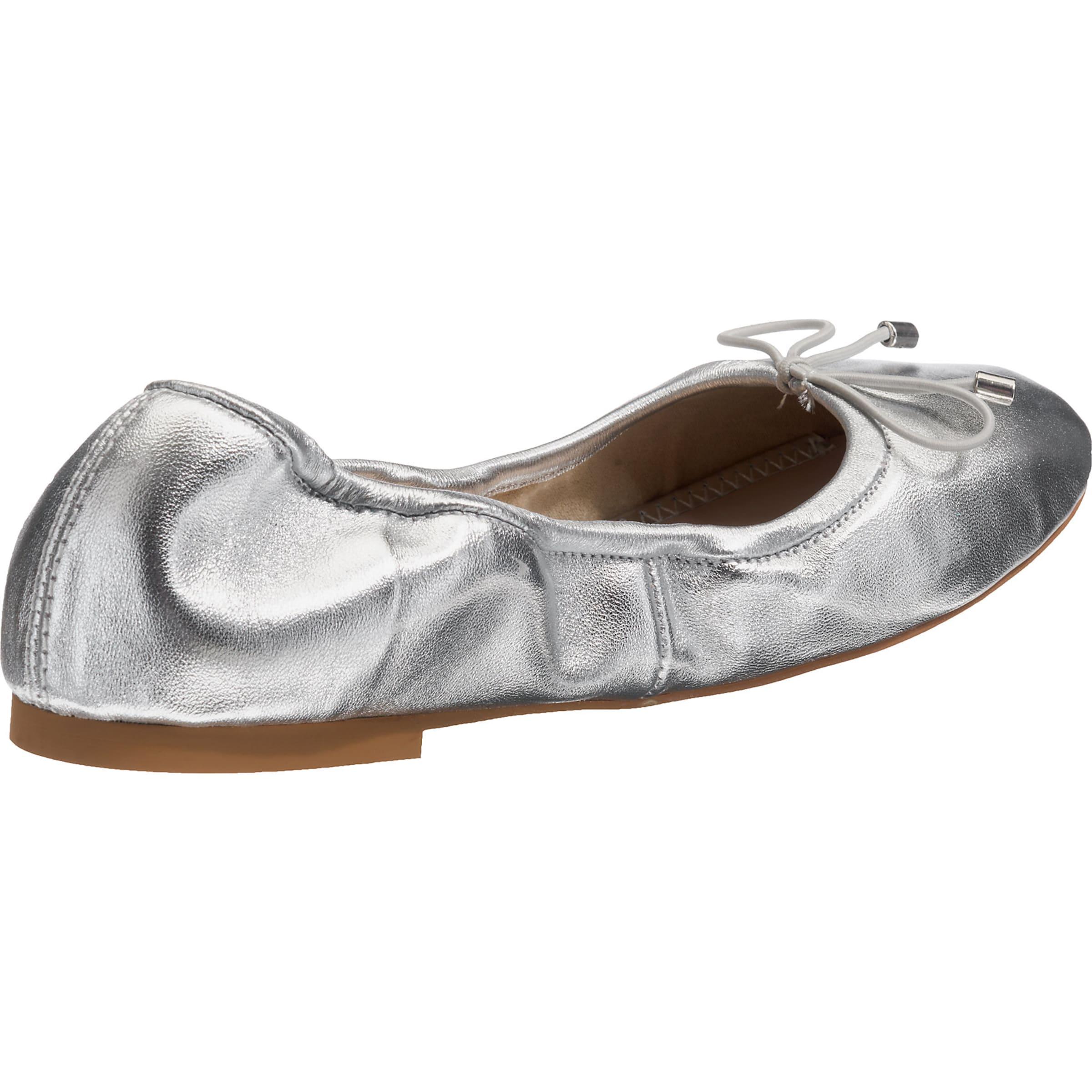 Ballerinas Buffalo Buffalo In Ballerinas Silber In Silber Buffalo Ballerinas In Silber Buffalo sQxtrChd