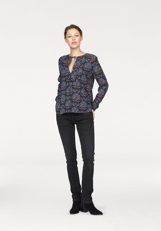 Pepe Jeans Slim-fit-Jeans 'VERA'