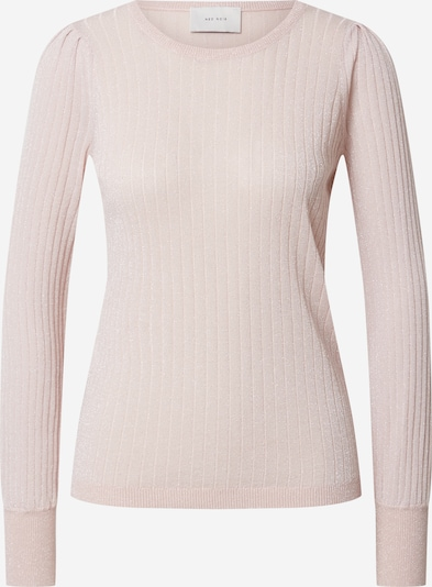 Neo Noir Pullover 'Loline Solid Knit Blouse' in puder, Produktansicht