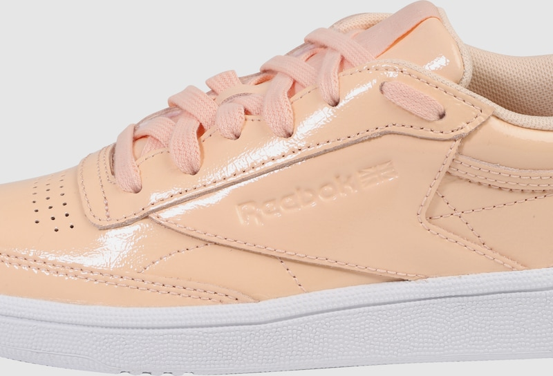 Reebok classic Sneaker Sneaker Sneaker 'CLUB PATENT' 571cd6