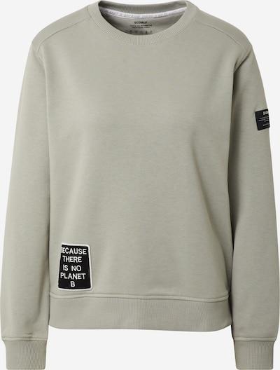 ECOALF Sweatshirt 'BELEN' in grau, Produktansicht