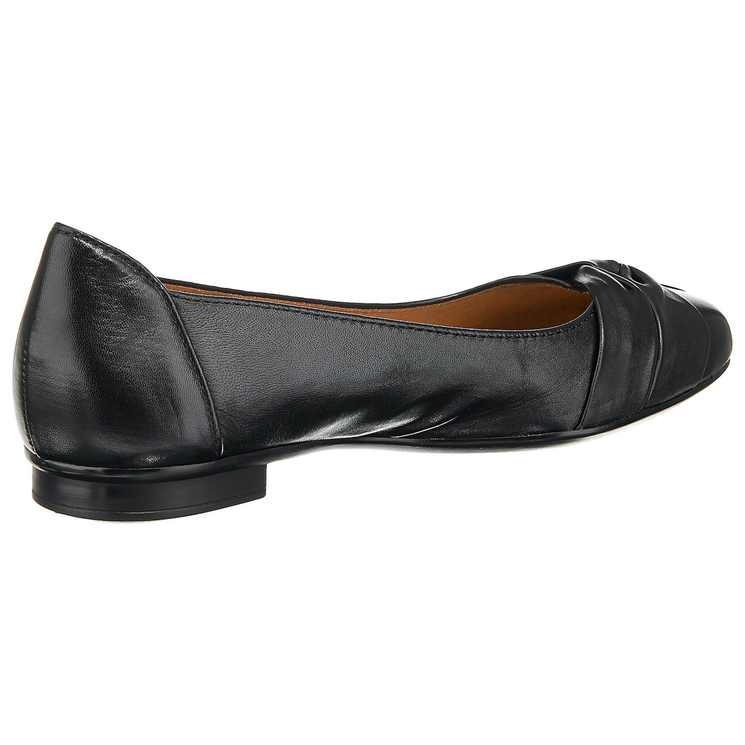 GABOR Ballerinas Leder Verkaufen Verkaufen Verkaufen Sie saisonale Aktionen 27e970
