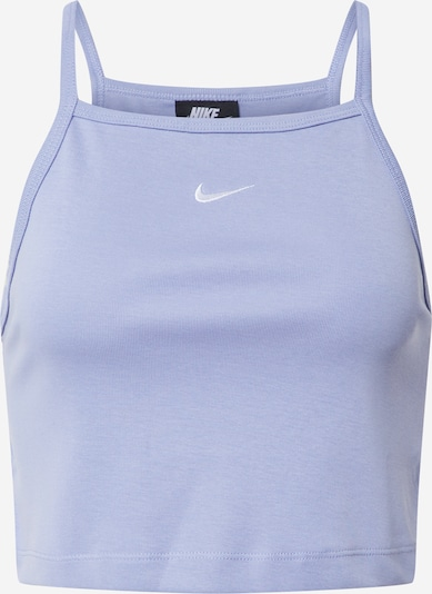Nike Sportswear Top in flieder, Produktansicht