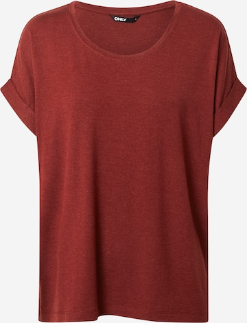 ONLY Shirt in Red