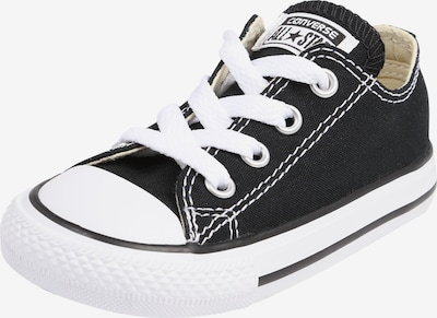 CONVERSE Sneaker 'Chuck Taylor All Stars OX' in schwarz / weiß, Produktansicht