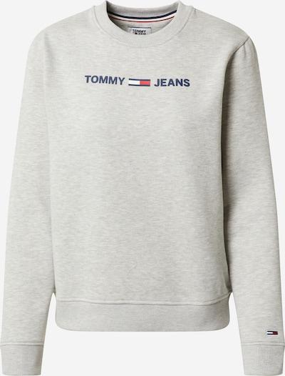 Tommy Jeans Mikina - tmavě šedá, Produkt