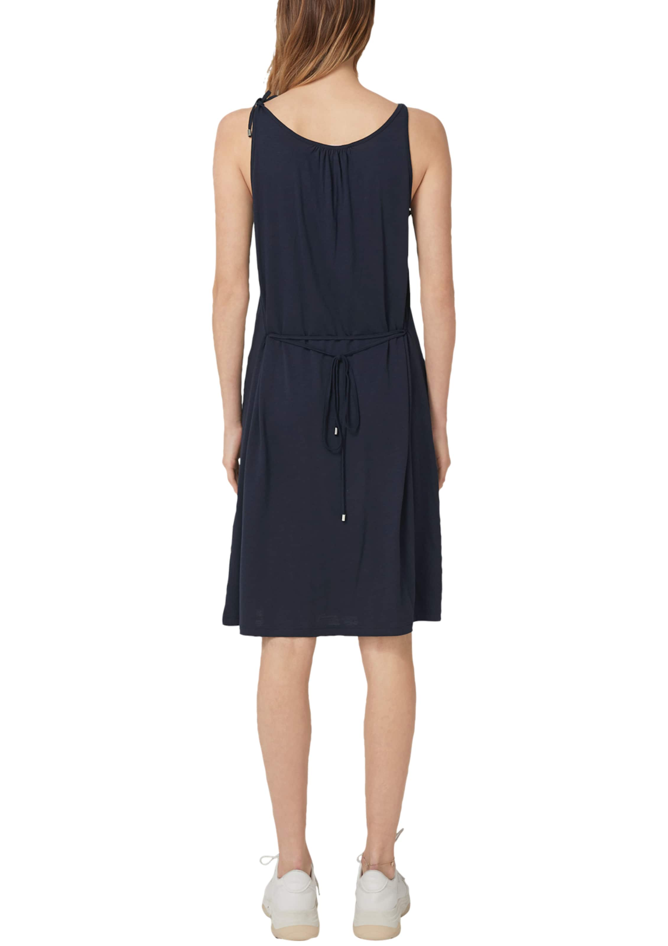 Kleid Nachtblau In S S oliver DHE2I9W