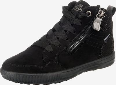 LICO Sneaker in schwarz, Produktansicht