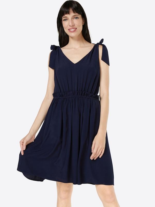 Robe Bleu Nuit a En Y 'vibbe' s yfg7b6
