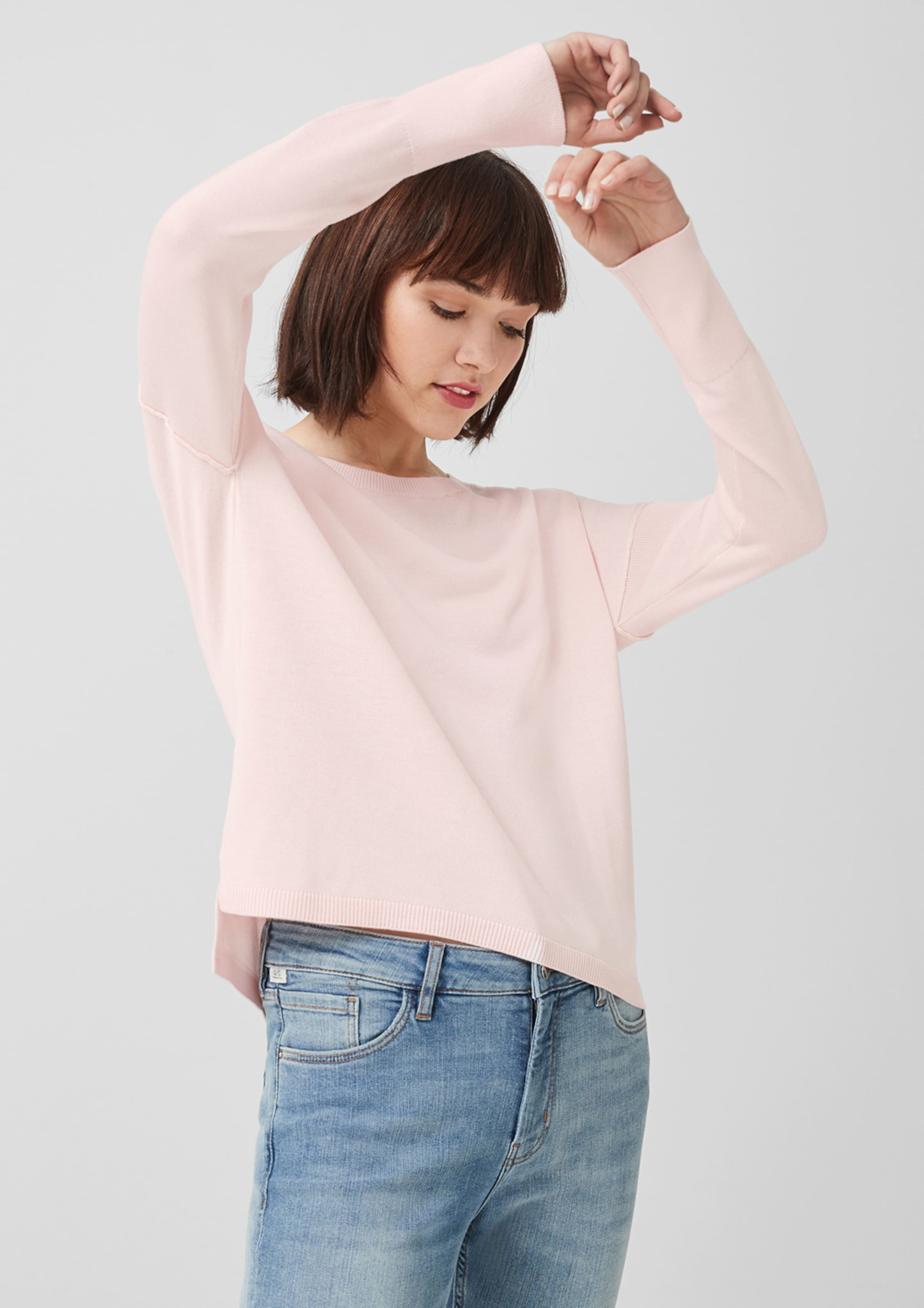 s Designed In Q Rosa Pullover By 08ZwOXNnPk