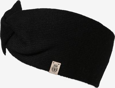 Roeckl Stirnband in schwarz, Produktansicht