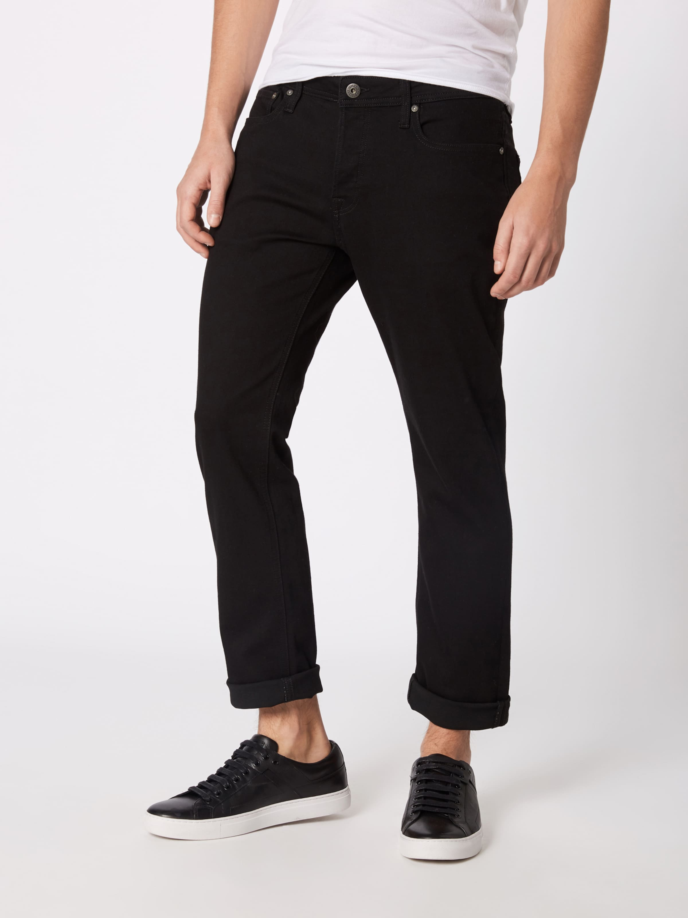 Denim Am En Jackamp; Jean 816' Noir Jones 'itim Original UzMVSp
