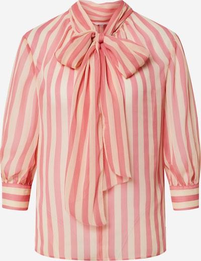 L.K.Bennett Bluse 'TW HOLZER' in orange / pink, Produktansicht