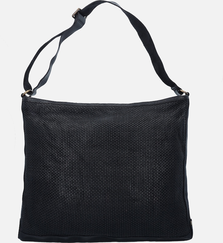 Campomaggi Prestige Lierre Cabas Poches Leder 45 Cm