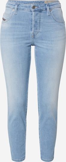 Jeans 'BABHILA' DIESEL pe albastru, Vizualizare produs