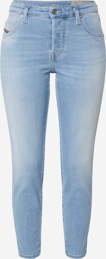 DIESEL Džíny 'BABHILA' - modrá, Produkt