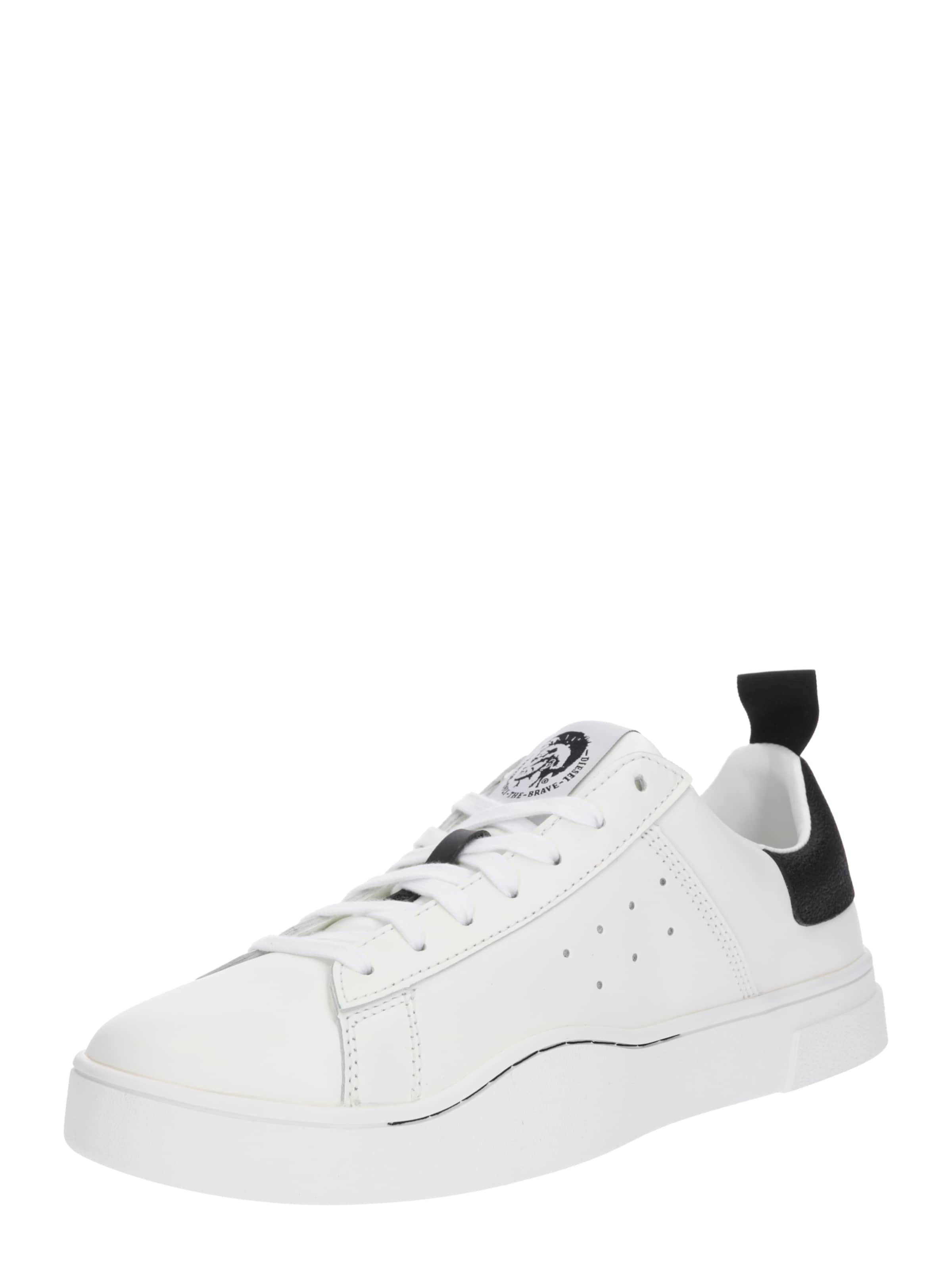DIESEL Sneaker S-CLEVER LOW Verschleißfeste billige Schuhe