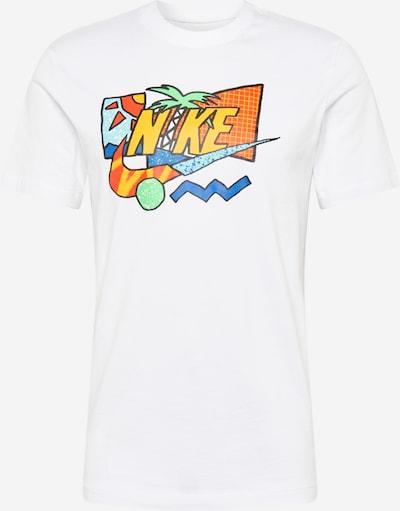 Nike Sportswear Majica u miks boja / bijela, Pregled proizvoda