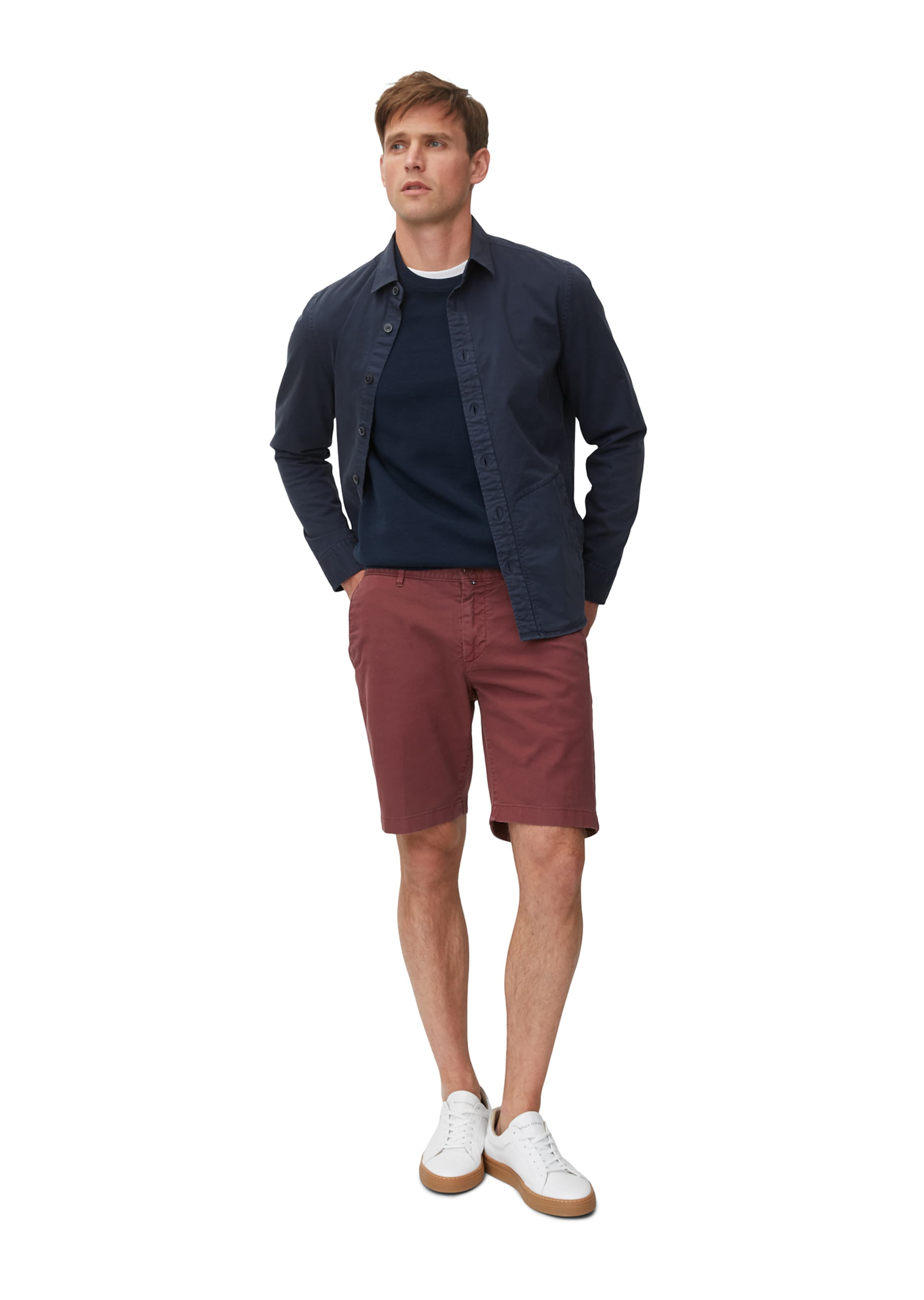 'salo' shorts Chino Beere Marc O'polo In uc5K1JTlF3