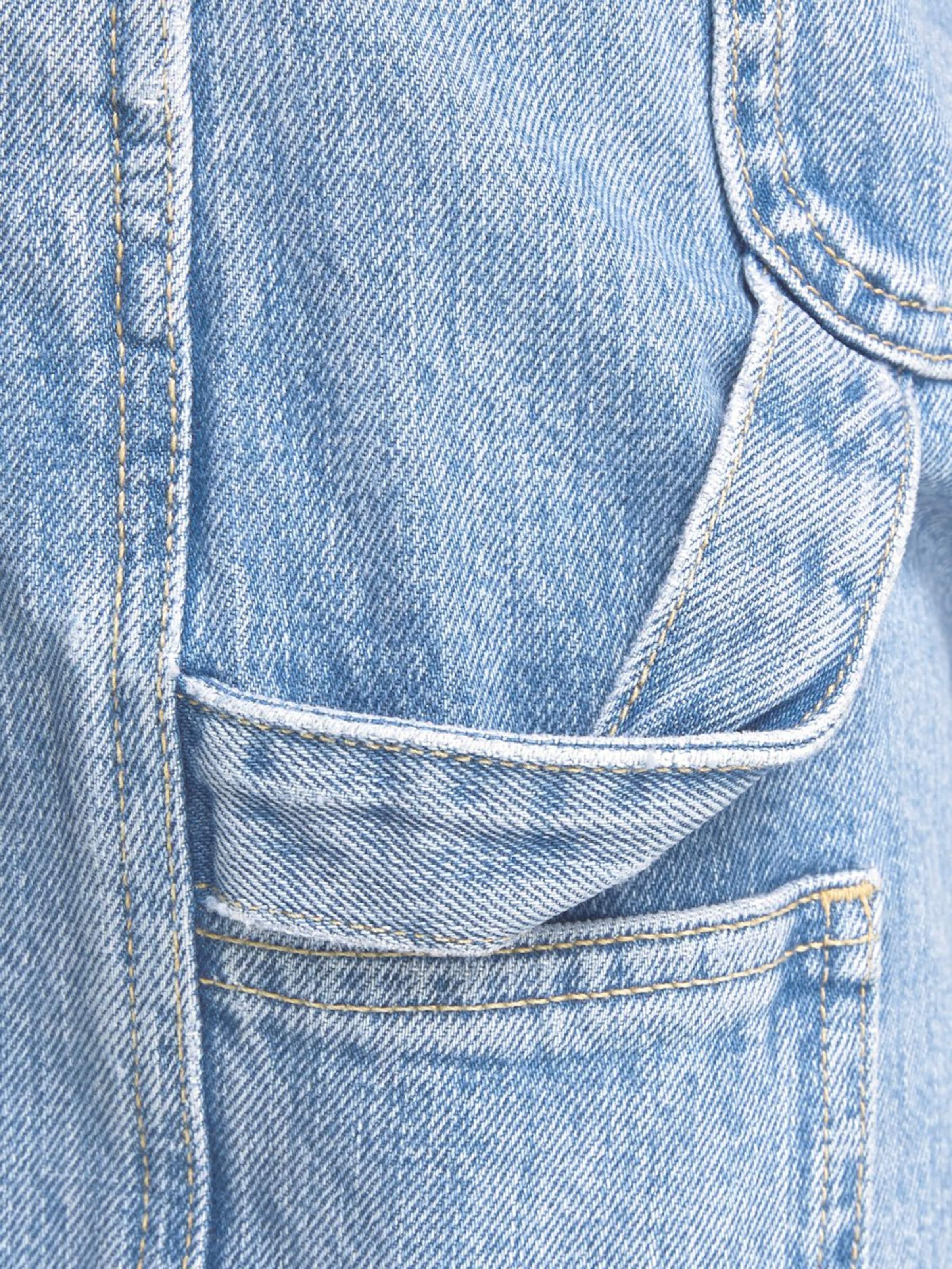 Jones Jeansshorts In Jackamp; Denim Blue FK13luTJc