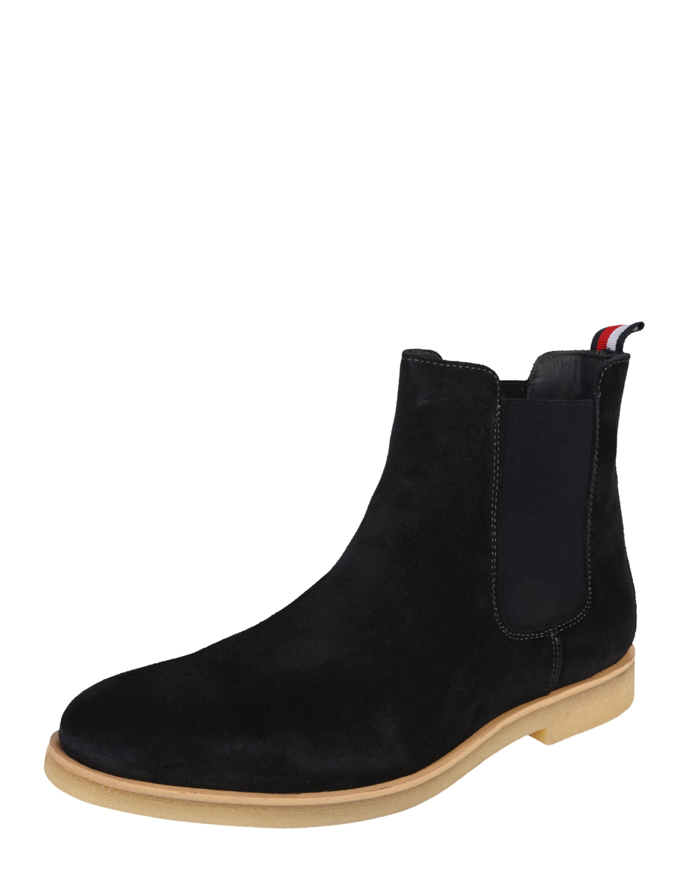 TOMMY HILFIGER Chelsea Boot  William