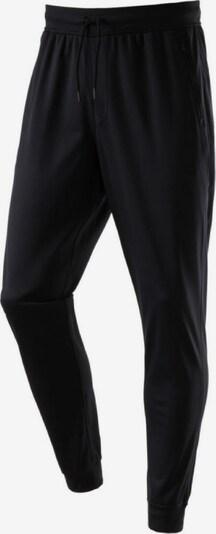 UNDER ARMOUR Sporthose 'Sportstyle' in schwarz, Produktansicht