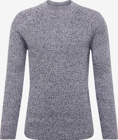 BURTON MENSWEAR LONDON Pullover in grau, Produktansicht