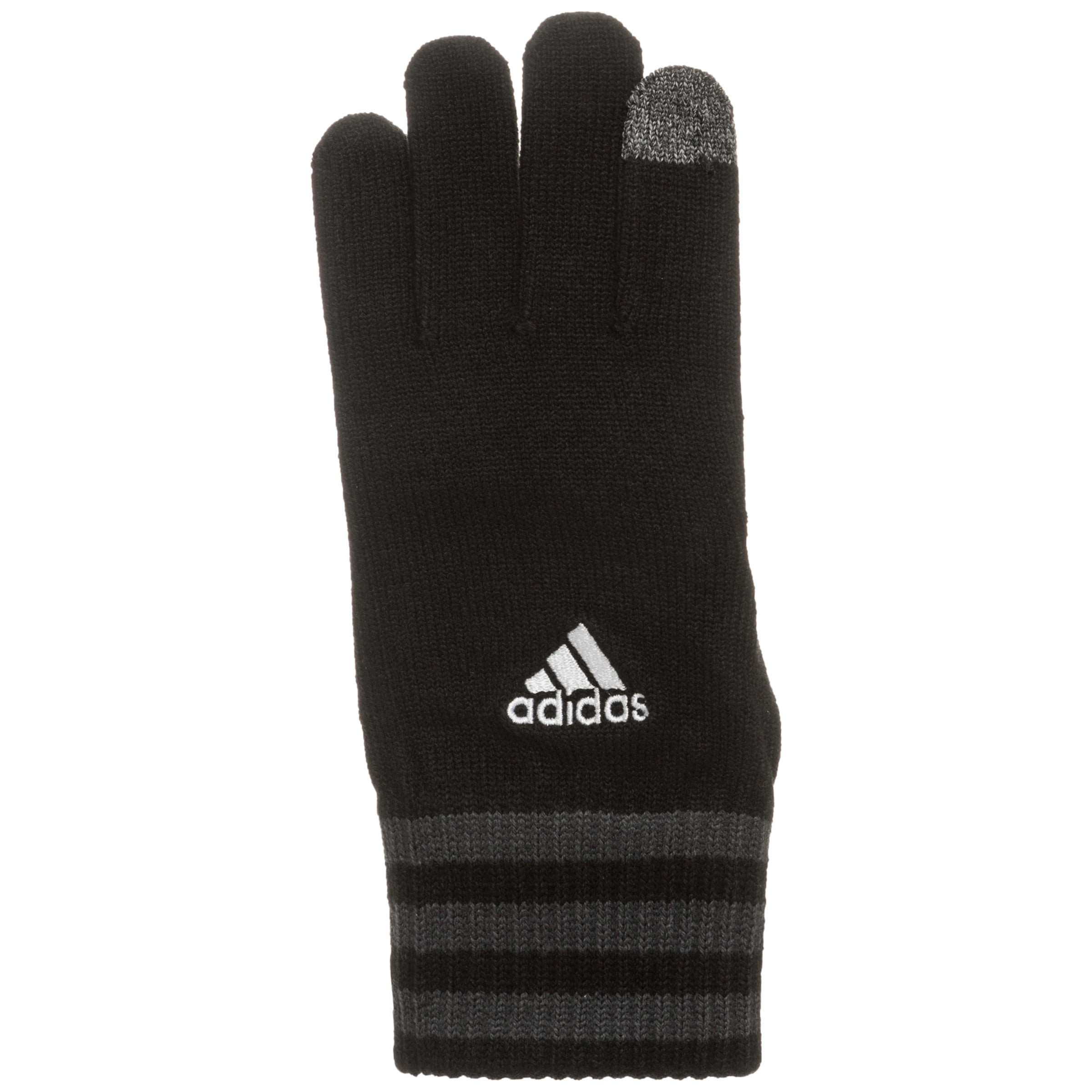 Schwarz In 'tiro' Feldspielerhandschuhe Adidas Performance kuPXZi