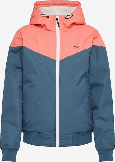Iriedaily Tehnička jakna 'Sporty Spice' u plava / marelica, Pregled proizvoda