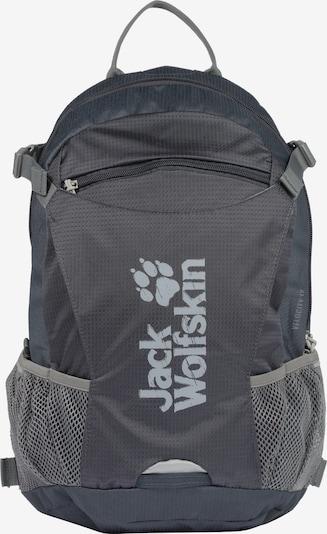 JACK WOLFSKIN Rucksack 'Velocity 12' in dunkelgrau, Produktansicht
