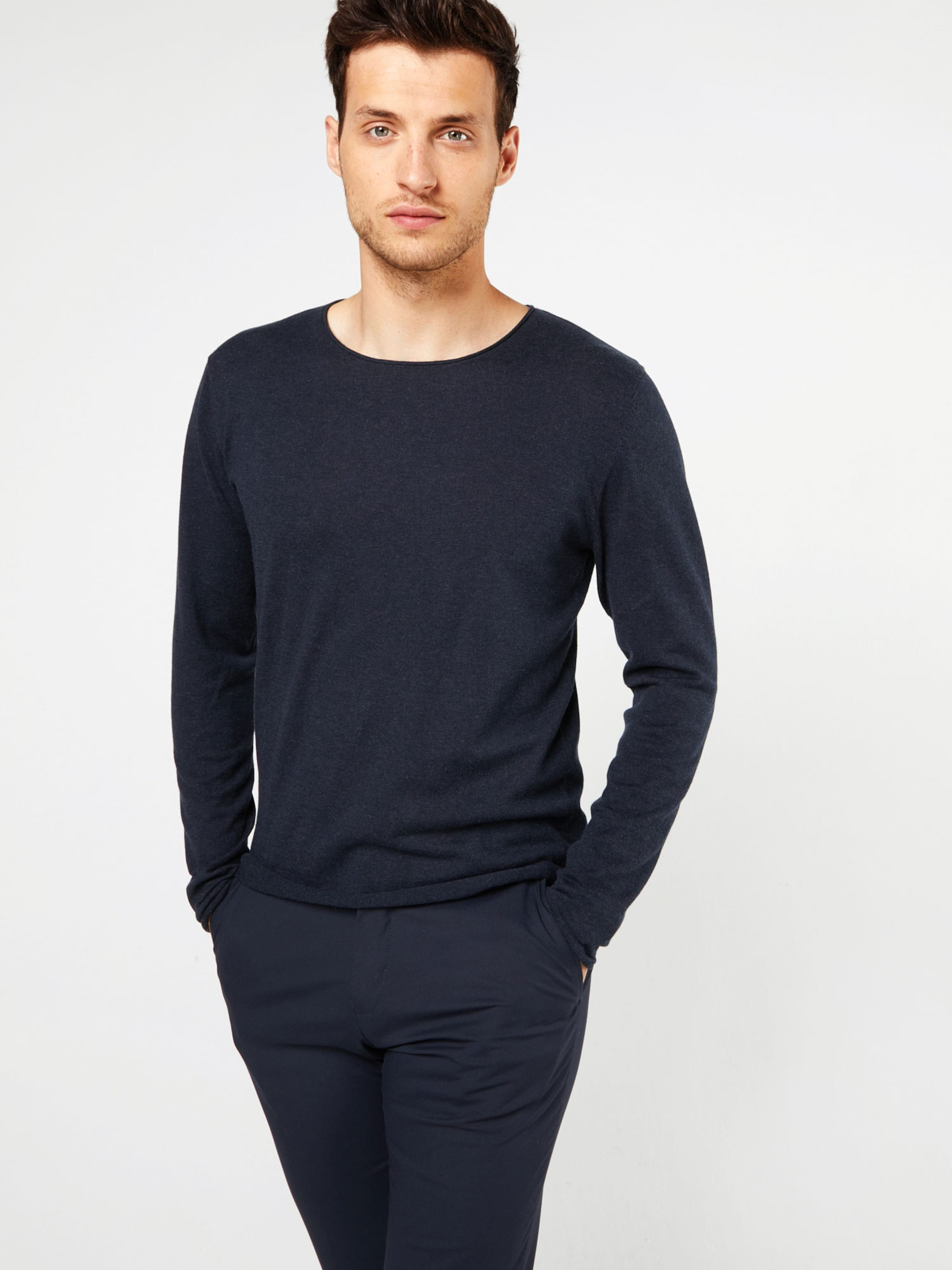 SELECTED HOMME Pullover 'SHDDOME CREW NECK NOOS'