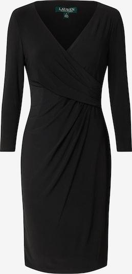 Lauren Ralph Lauren Obleka 'Cleora' | črna barva, Prikaz izdelka