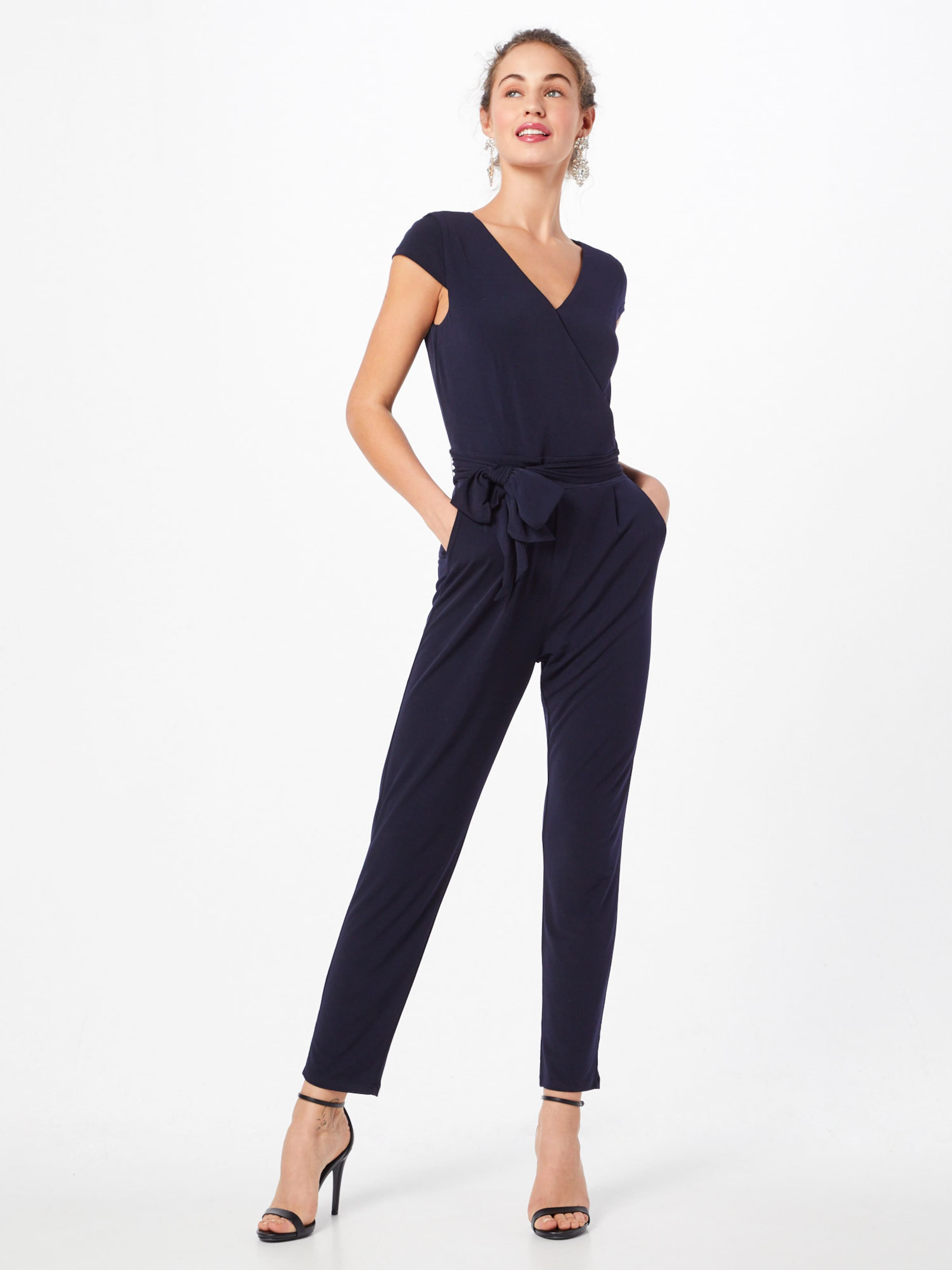Collection Collection Jumpsuit Esprit In Esprit Jumpsuit Navy Navy In Esprit vmON8wn0