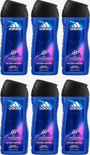 ADIDAS PERFORMANCE Duschgel 'UEFA 5 Victory Edition' in blau, Produktansicht