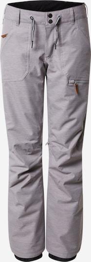 ROXY Outdoor hlače 'Nadia' | siva barva, Prikaz izdelka
