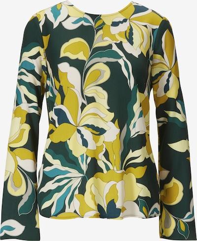 heine Bluza u žuta / zelena / miks boja, Pregled proizvoda