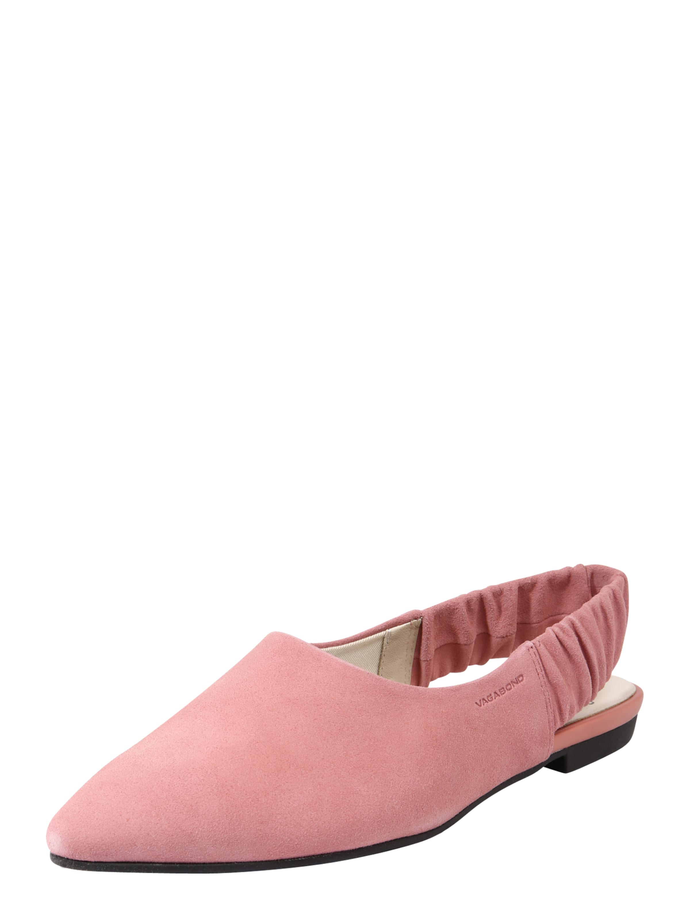 Haltbare Mode billige Schuhe VAGABOND SHOEMAKERS | Ballerina 'Katlin' Schuhe Gut getragene Schuhe