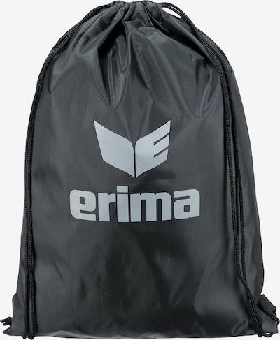 ERIMA Sportbeutel in grau / schwarz, Produktansicht