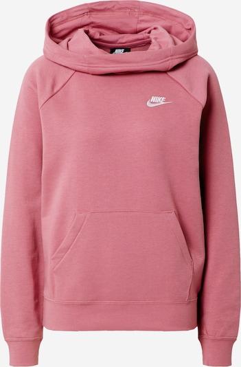 Bluză de molton Nike Sportswear pe fruct de pădure, Vizualizare produs