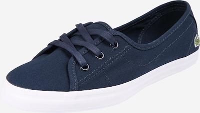 LACOSTE Sneaker 'Ziane Chunky' in navy, Produktansicht