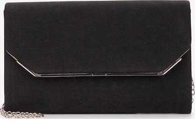 TAMARIS Clutch 'Amalia' in de kleur Zwart, Productweergave