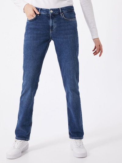 s.Oliver Jeans in, Modelansicht
