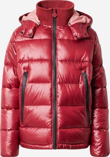 piros Pepe Jeans Téli dzseki 'Clara', Termék nézet