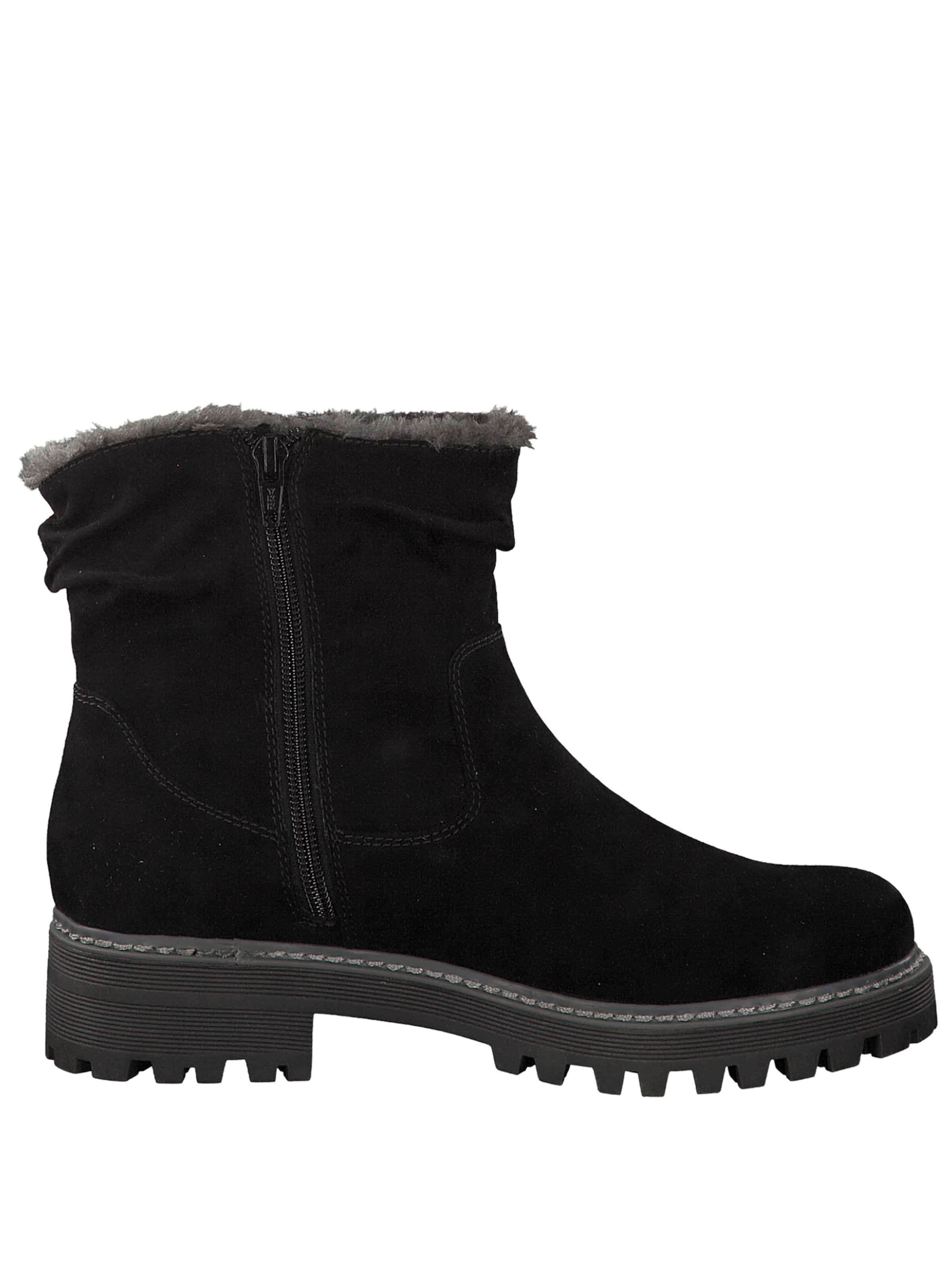 Bottines En oliver Red Label Noir S iuTXZOPkw