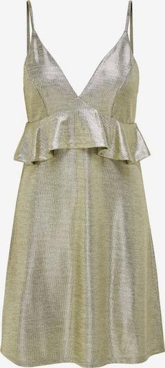 ONLY Kleid in gold, Produktansicht