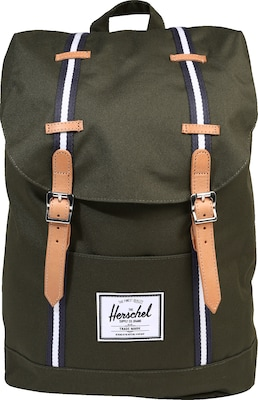 Herschel Rucksack 'Retreat Offset'