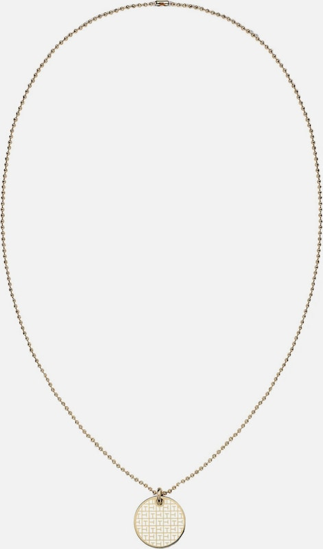 Hilfiger Chain Necklace Classic Signature, 2700802