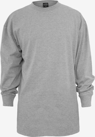 Urban Classics Shirt in de kleur Grijs, Productweergave
